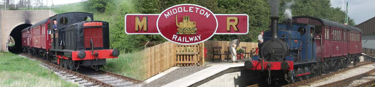 The Middleton Railway Trust Ltd.