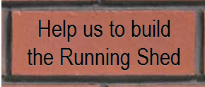 help us build a Running Shed