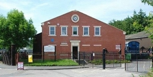 Moor Road Headquarters